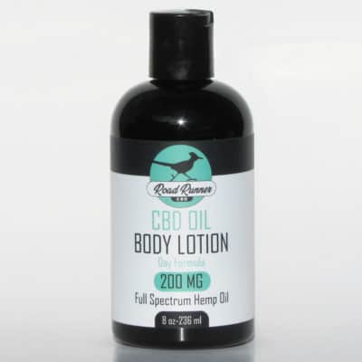 CBD Lotion Day